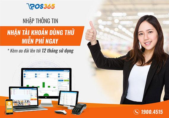 phần mềm pos365