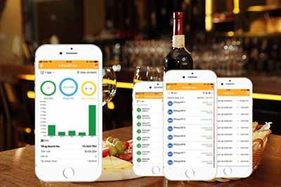 Review phần mềm quản  lý bán hàng đang làm chao đảo thị trường kinh doanh - www.TAICHINH2A.COM